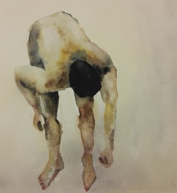 Kumarrus, Watercolor 2018